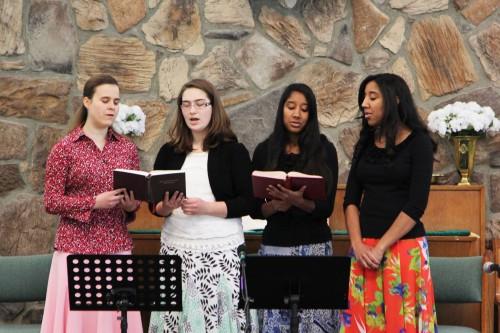 Bible Conference – Maryland, USA